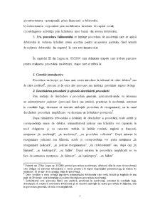 Dizolvarea și Lichidarea Societăților Comerciale - Pagina 5
