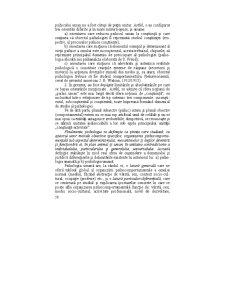Fundamentele Psihologiei - Pagina 2