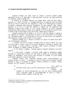 Asigurări Maritime - Pagina 4