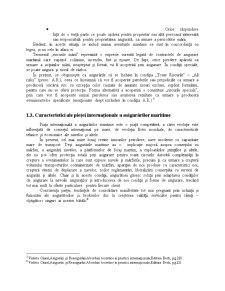 Asigurări Maritime - Pagina 5