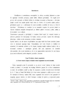 Crima Organizată - Pagina 2