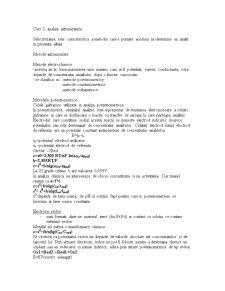 Analiza Intrumentala - Pagina 1