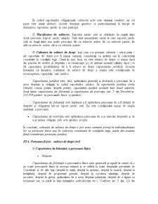 Raport Judiciar Civil - Pagina 2