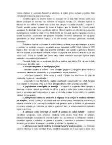 Logistica in Comert - Pagina 2