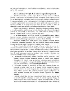 Logistica in Comert - Pagina 3