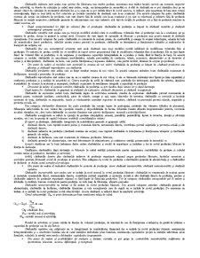 Bazele Teoretice și Metodologice ale Contabilității de Gestiune și Calculației Costurilor - Pagina 2