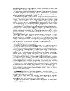 Pragmatica și Axiomele Comunicării - Pagina 5