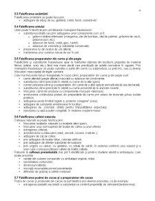 Manoperele Frauduloase Comise asupra Marfurilor Alimentare - Directii de Identificare si Prevenire - Pagina 4