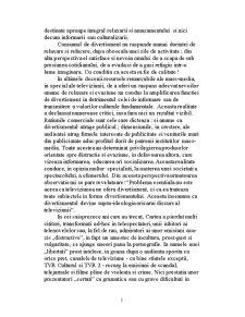 Ipoteze privind Impactul Emisiunilor Problematice - Pagina 2
