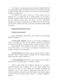 Curs Selectiv pentru Examenul de Definitivat pentru Notari Publici - Pagina 2
