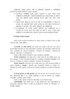 Curs Selectiv pentru Examenul de Definitivat pentru Notari Publici - Pagina 3