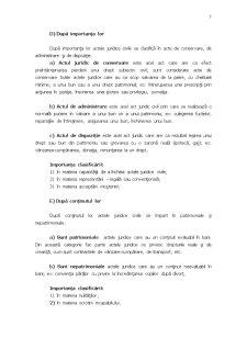 Curs Selectiv pentru Examenul de Definitivat pentru Notari Publici - Pagina 5