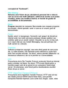 50 de Termeni Esentiali de Internet - Pagina 4