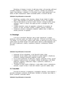 Audit Intern - Audit Extern - Guvernanta Corporatista - Pagina 5
