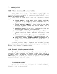 Notiuni Generale despre Drept - Partea 2 - Pagina 1