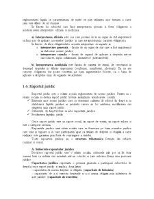 Notiuni Generale despre Drept - Partea 2 - Pagina 3