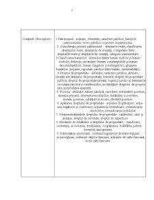 Drept Civil, Drepturi Reale - Pagina 2