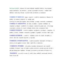 Comerț Intern și Internațional - Pagina 2