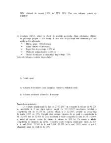 Natura și Obiectul Contabilității Financiare - Pagina 3