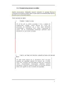Natura si Obiectul Contabilitatii Financiare - Aplicatii - Pagina 2