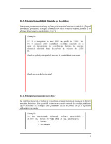 Natura si Obiectul Contabilitatii Financiare - Aplicatii - Pagina 3