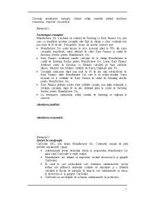 Natura si Obiectul Contabilitatii Financiare - Aplicatii - Pagina 5