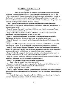 Contabilitatea Institutiilor Bancare - Pagina 1