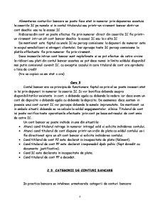 Contabilitatea Institutiilor Bancare - Pagina 4