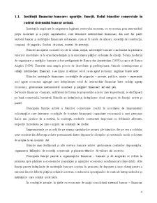 Proiect de Contabilitate si Informatica - Intocmirea unui Plan de Credite la o Banca - Pagina 4