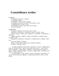 Contabilitatea Tertilor - Pagina 2