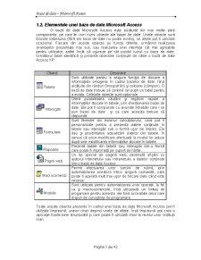Baze de Date - Microsoft Access - Pagina 4