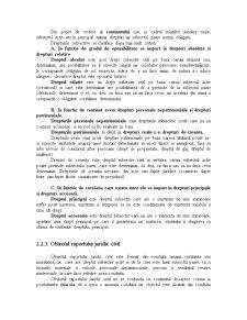 Teoria Generala a Dreptului Civil - Pagina 3