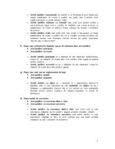 Actul Juridic Civil - Pagina 3