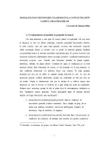 Comunicare și Mediere - Pagina 1