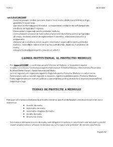Dreptul Mediului - Pagina 5