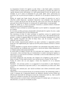 Gestiunea Portofoliului - Pagina 2