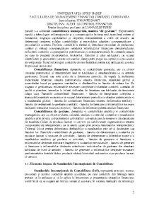 Audit și Control Financiar - Pagina 2