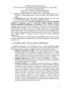 Audit și Control Financiar - Pagina 4