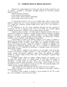 Conserve Alimentare - Procese Chimice Intalnite Metode de Analiza Specifice - Pagina 5