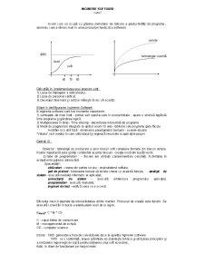 Inginerie Software - Pagina 1