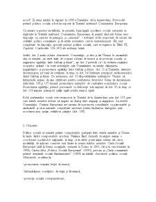 Legislația Uniunii Europene privind Politicile Sociale și Ocuparea Forței de Muncă - Pagina 3