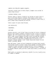 Legislația Uniunii Europene privind Politicile Sociale și Ocuparea Forței de Muncă - Pagina 4