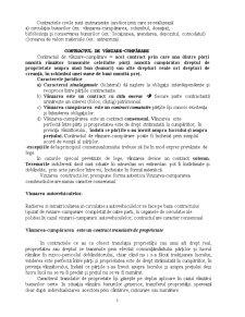 Drept Civil - Contracte - Pagina 1