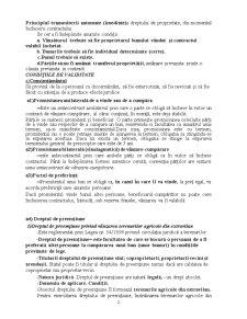 Drept Civil - Contracte - Pagina 2