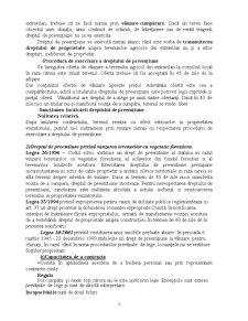 Drept Civil - Contracte - Pagina 3