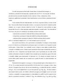 Circuite Electrice - Pagina 1