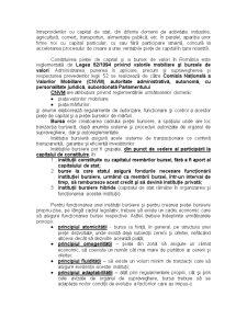 Piața Bursieră în România - Pagina 2