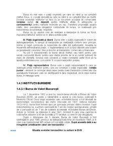 Piața Bursieră în România - Pagina 4