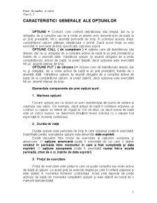 Burse - Cursurile 6 și 7 - Pagina 1