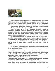Clasificarea Araturilor - Pagina 1